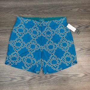 eea9296106300 Jachs Swim | New York Beach Print Mens Shorts | Poshmark
